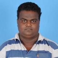 Dr. Sebastin Acupuncture trainer in Chennai