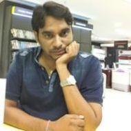 Anil Goud Mobile App Development trainer in Hyderabad
