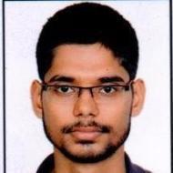 Kunal Thakur Class 11 Tuition trainer in Kolkata