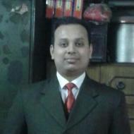 Kanwar Kanishk Thakur Class 6 Tuition trainer in Delhi