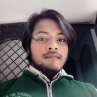 Govind Kumar Class 11 Tuition trainer in Mumbai