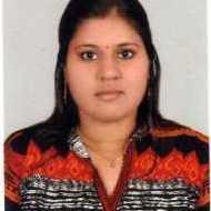 Sheetal Rohidas Pol Special Education (Speech Impairment) trainer in Pune