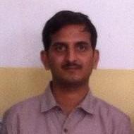 Vishwanath K CCNA Certification trainer in Bangalore