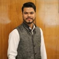 Karan Goomer C Language trainer in Delhi