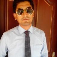 Sujit Selenium trainer in Chandigarh