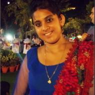 Revathi T. BTech Tuition trainer in Kolkata