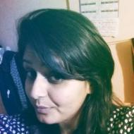 Swati W. Class I-V Tuition trainer in Shimla