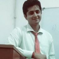 Vishal Kumar Spoken English trainer in Faridabad