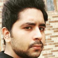 Aman Kumar Sharma Spoken English trainer in Delhi