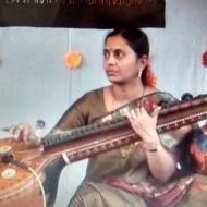 Hymavathi Vocal Music trainer in Hyderabad