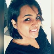 Varsha S. JCL trainer in Chennai