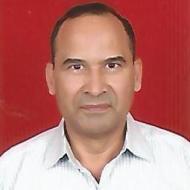 Capt Hoshiyar Singh SSB trainer in Noida