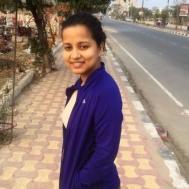 Udita Shukla Class 12 Tuition trainer in Noida