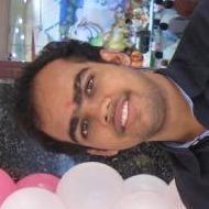 Chirag A. Engineering Entrance trainer in Mumbai