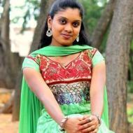 Kavya Shree Fine Arts trainer in Bangalore