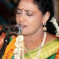 Manaswini Sasidharan Vocal Music trainer in Bangalore