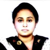 Sritama D. Class 11 Tuition trainer in Kolkata