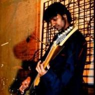 Mithun T. Guitar trainer in Autadwadi Handewadi
