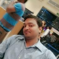 Saurabh Priyadarshi BTech Tuition trainer in Delhi