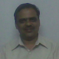 Ajay Paralikar MCom Tuition trainer in Pune