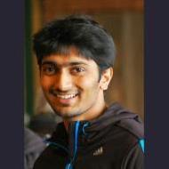 Kiran Salesforce Consultant trainer in Bangalore
