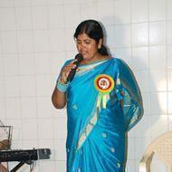 Poornima P. Vocal Music trainer in Hyderabad