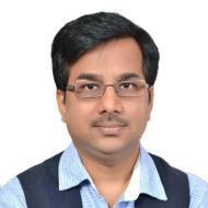 Avinash Pramod Choudhari Spoken English trainer in Mumbai