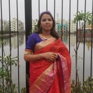 Arpita M. Journalism trainer in Kolkata
