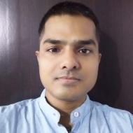 Sagar Kumar Behera Class 11 Tuition trainer in Balasore