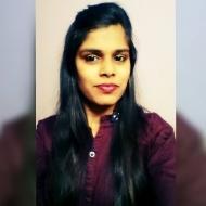 Pragya G. SAP trainer in Pune