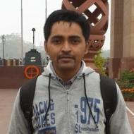 Ambuj Raj Singh Class 9 Tuition trainer in Delhi