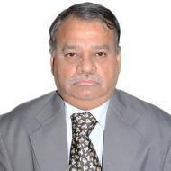 K P Rao . UGC NET Exam trainer in Hyderabad