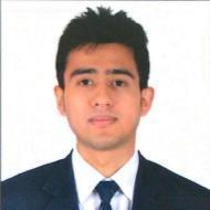 Bhawesh Bhatta BBA Tuition trainer in Delhi
