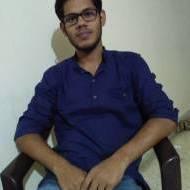 Himanshu Mishra Python trainer in Bangalore