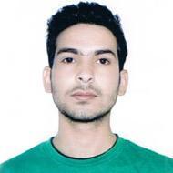 Rajesh Engineering Entrance trainer in Chandigarh