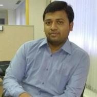 Venkateswara Paga DBA trainer in Mumbai
