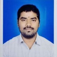 Chalamala Sreenivasulu Goud Special Education (Autism) trainer in Hyderabad