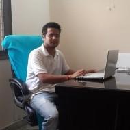 Er Krishna Kant Dadhich BTech Tuition trainer in Delhi
