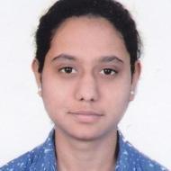 Lakshmita L. Class I-V Tuition trainer in Pune