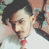 Tarun P. Guitar trainer in Gurgaon
