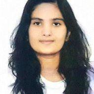 Sangeeta M. Class 6 Tuition trainer in Ahmedabad
