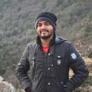 Anuj Sharma Java trainer in Bangalore