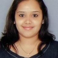 Divya S. Python trainer in Bangalore
