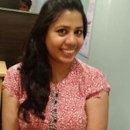 Namrata P. BTech Tuition trainer in Mumbai