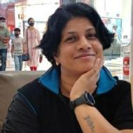Nancy John Tamil Language trainer in Bangalore
