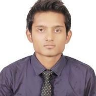 Ashish Sahu Class 9 Tuition trainer in Noida
