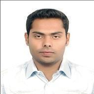 Nihit Sagar Class 6 Tuition trainer in Bangalore