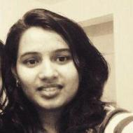 Ashwini J. Class I-V Tuition trainer in Pune