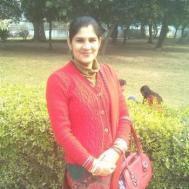 Seema C. BCA Tuition trainer in Delhi