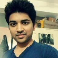 Anurag Kar Math Olympiad trainer in Delhi
